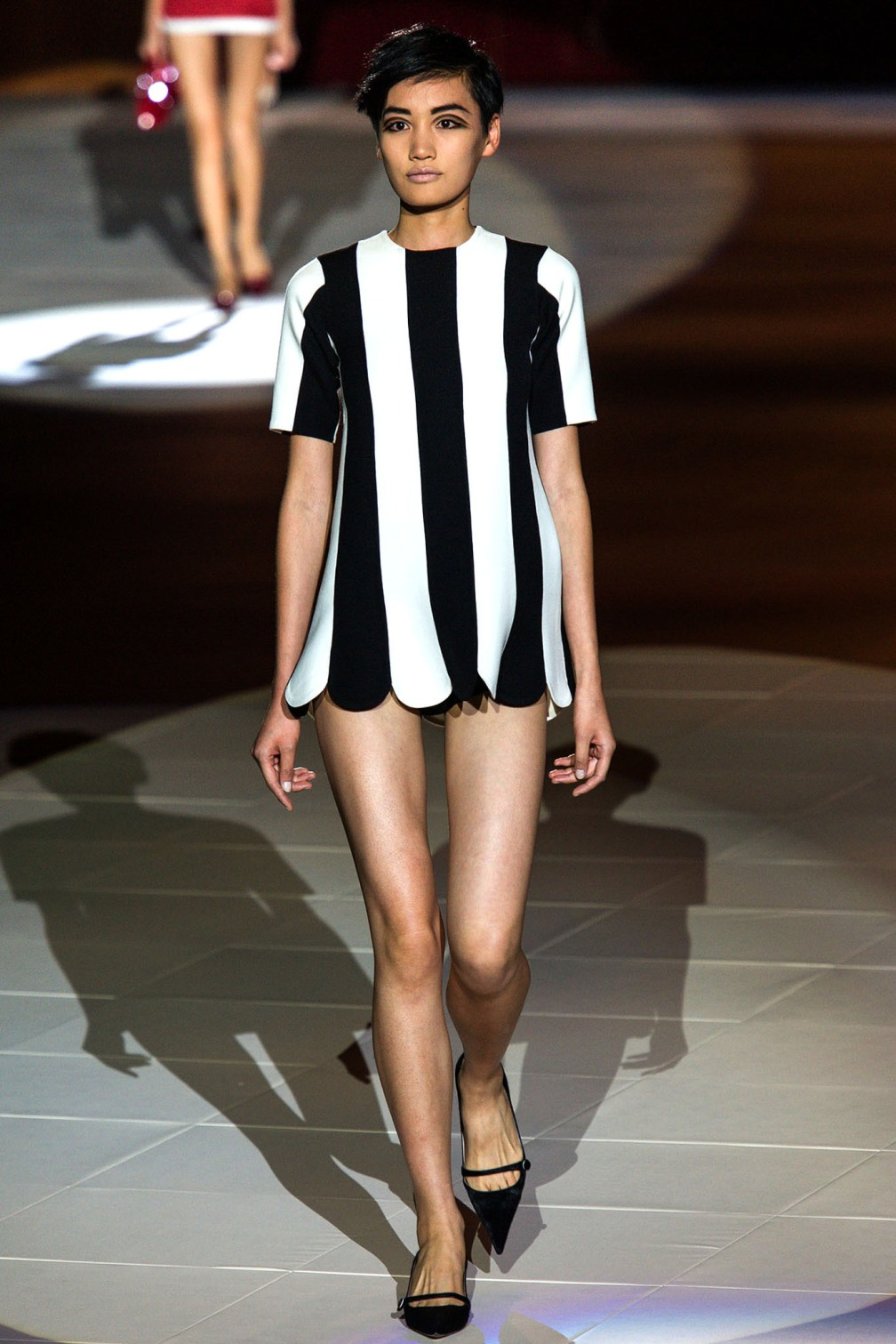Marc Jacobs Spring 2013 Ready-to-Wear Collection on Style.com: Complete Collection